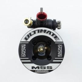 Motor Ultimate Engines M5S ceramico