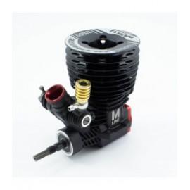 Ultimate Engines M5S ceramic + 2141 black fast-lock