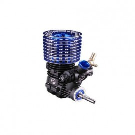 Picco P3TT ceramic engine pre break-in
