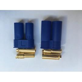 EC5 Connector ORIGINAL - pair