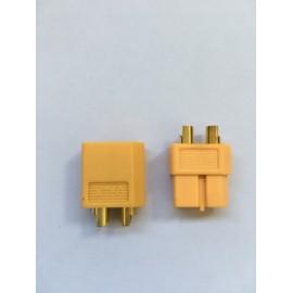 XT60 connector ORIGINAL- pair