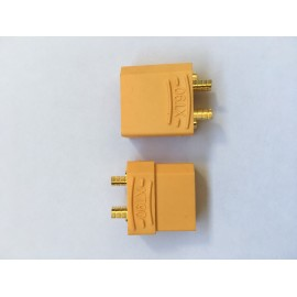 XT90 connector - pair