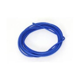 Silicone wire 10 AWG Blue - 50 cm