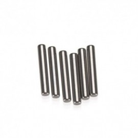 Pin 3x15.8mm - 6 pcs