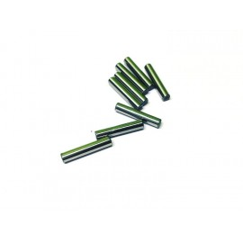 Pin 2.5x13.6mm - 8 pcs