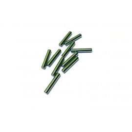 Pin 2x11mm - 10 pcs